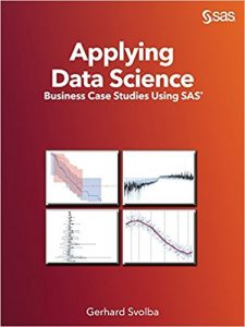 Cover of Applying Data Science