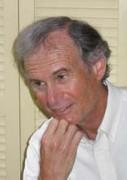 Len Tashman portrait