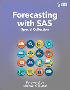 Forecasting with SAS: Special Collection book cover