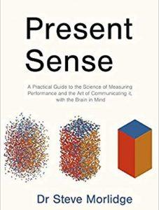 Present Sense book cover