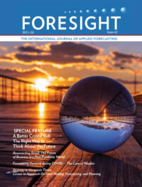 Foresight cover