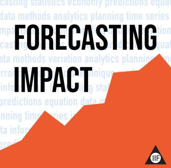 Forecast Impact logo