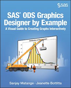 SAS ODS Graphics Designer