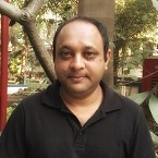 Debpriya Sarkar