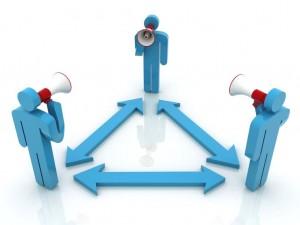 Kommunikation i patientforløbet