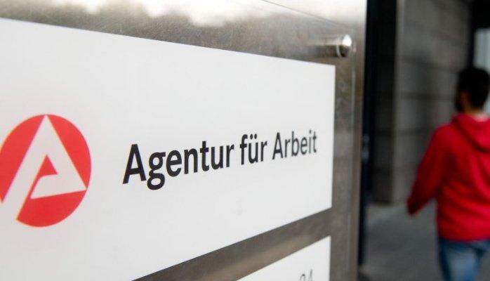 Tyskland-agentur fur arbeit