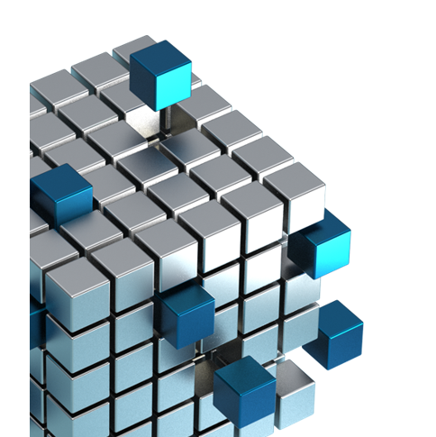 Cube standardization