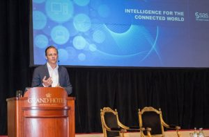 Intelligence for the connected world