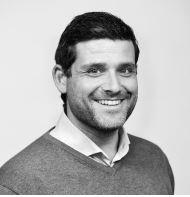 Dan Jacobsson, Business Developer at Knowit Decision Stockholm