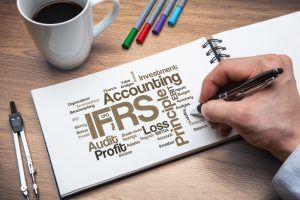 IFRS 17 and IT: A solution approach