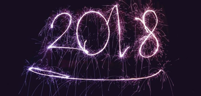 it is therefore time to prepare yourself for the future and make some resolutions for 2018 heres what i suggest you should consider