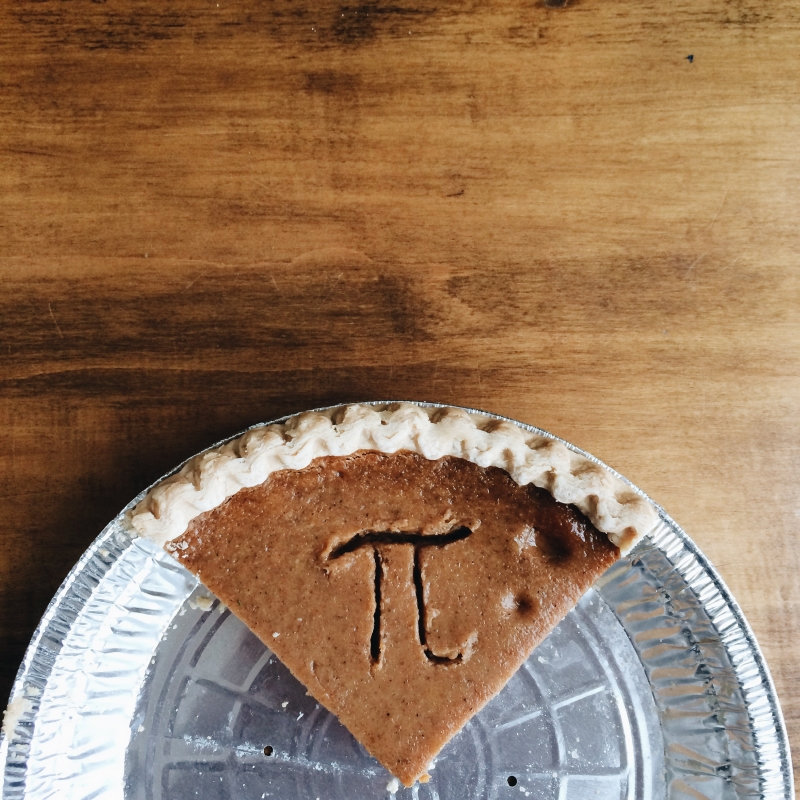 Pi-Day supports Data Science education
