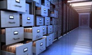 Otwartość wobec danych