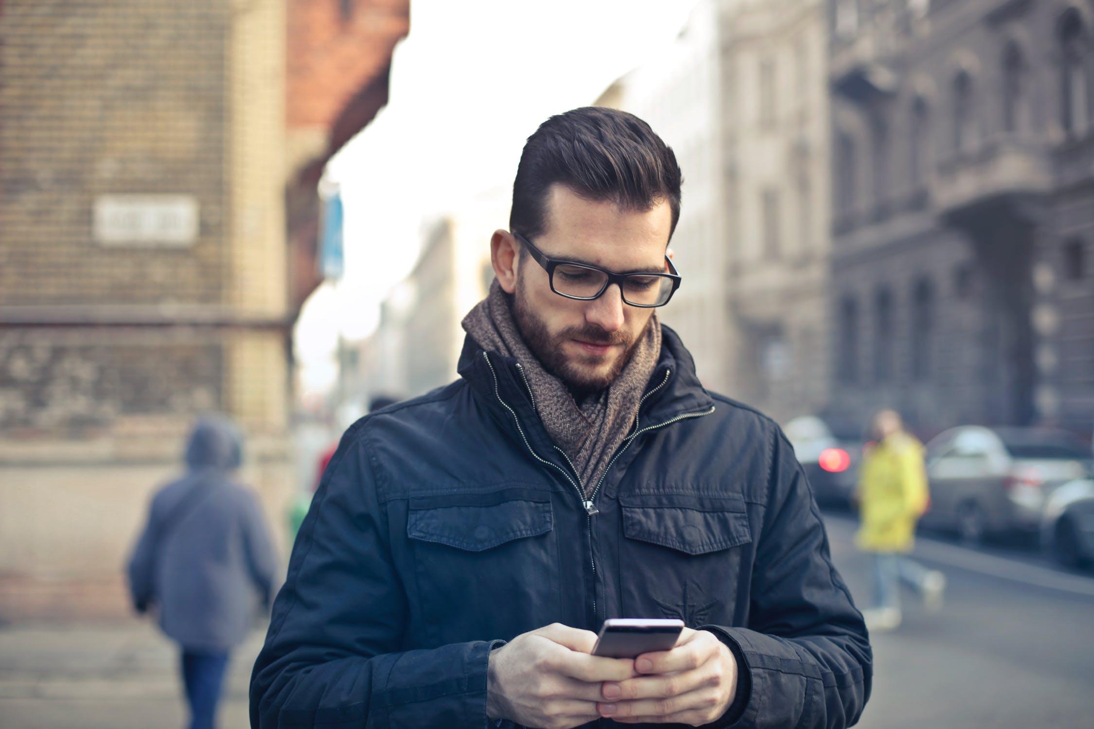 personal data app