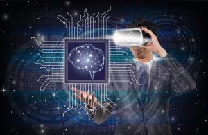 AI and changing analytics