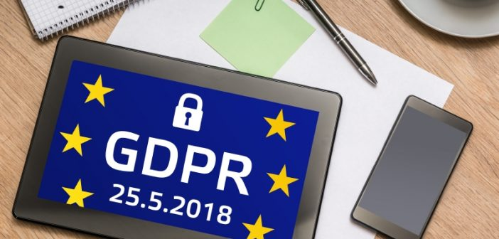 With GDPR deadline fast approaching, less than half ready for audit