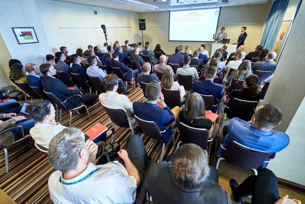 SAS Forum Poland 2018
