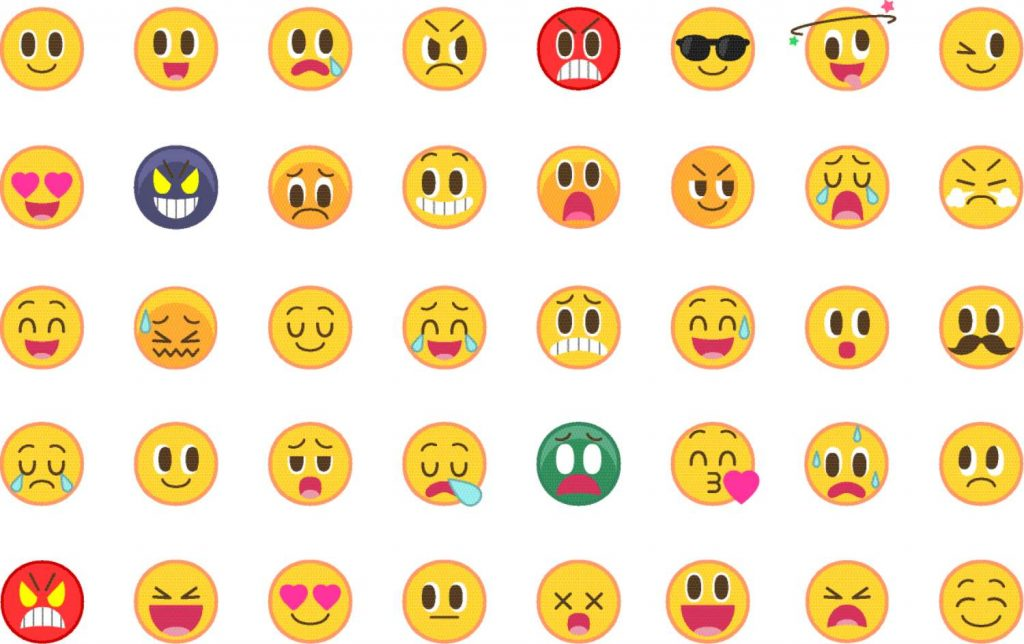 Emojis in sentiment analysis