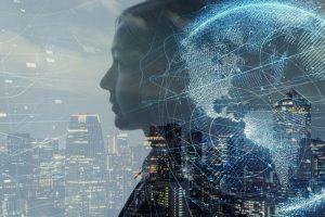 Digitisation, transformation and man/machine partnership: scaling innovation