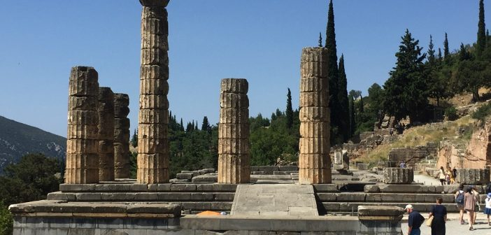 Hidden Insights: 6 lessons analytical marketers can learn from the Oracle of Delphi