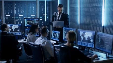 SAS Platform Governance
