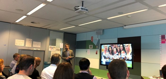 Hidden Insights: Dutch Data Science, Part 8: Dutch Tax Authority