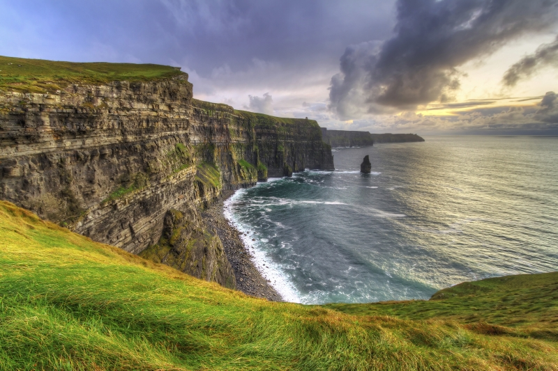 AI : Could it help solve the Irish soft border conundrum?