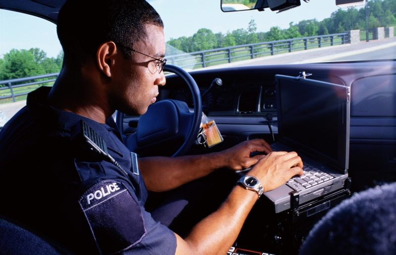 Analytics in policing