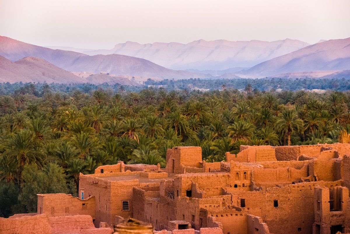 Hidden Insights: The Moroccan landscape for data protection