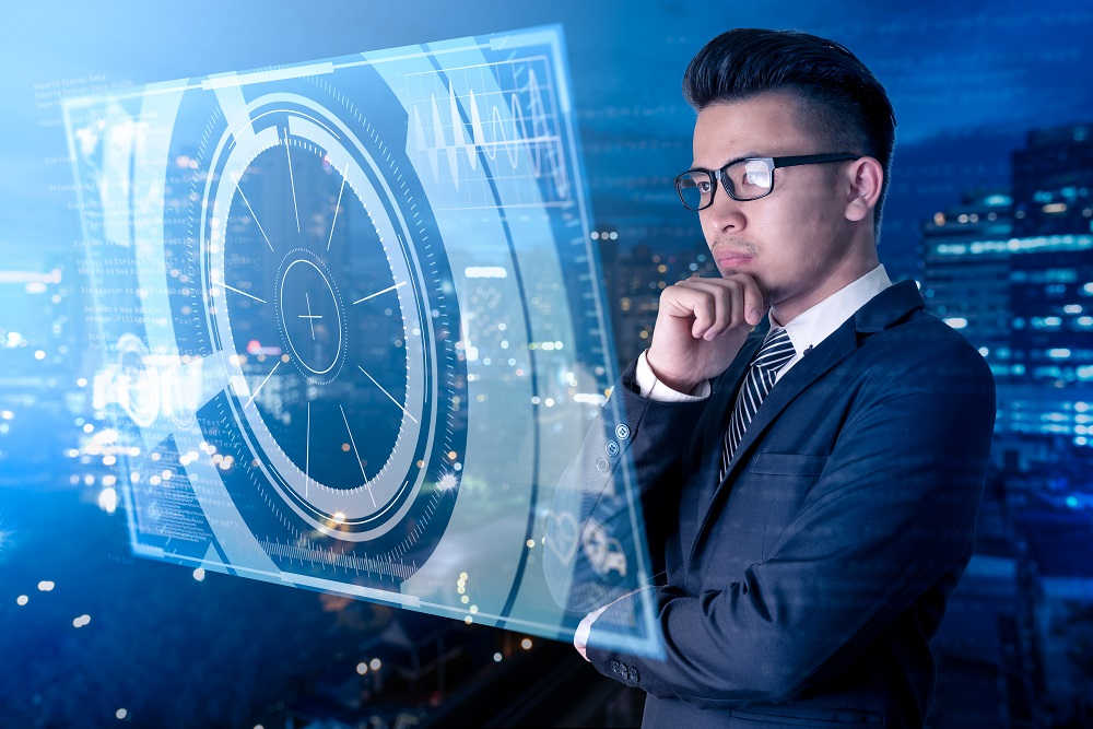 Hidden Insights: Innovation at Scale: The changing profile of internal IT