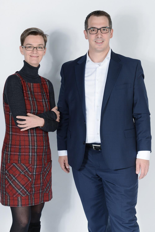 Hidden Insights: Tim Stettner (ERGO), Tamara Fischer (SAS)
