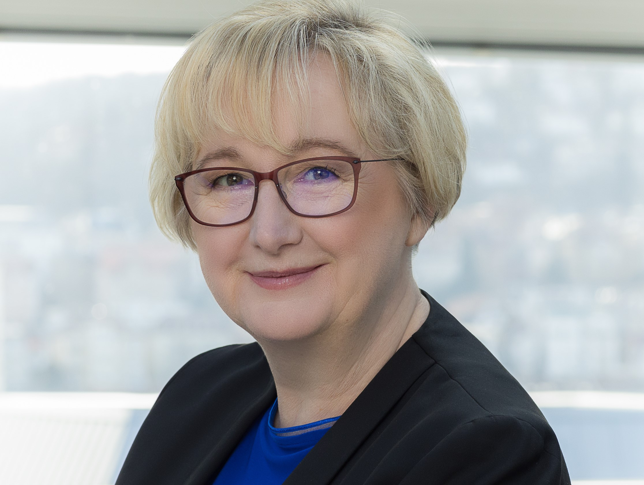 Ministerin Theresia Bauer Baden-Württemberg