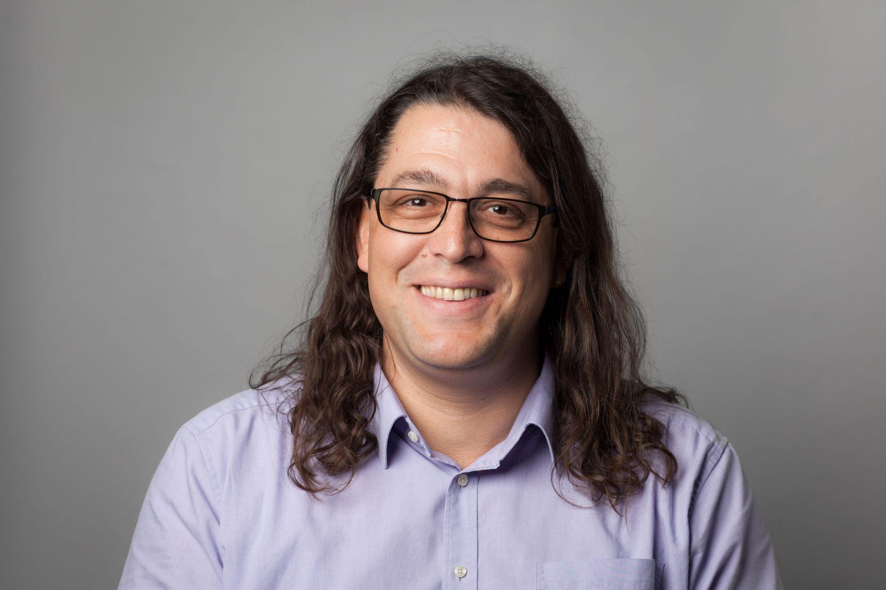 Prof. Dr. Diego Kuonen, CEO Statoo Consulting und Professor für Data Science (Datenwissenschaft) an der Geneva School of Economics and Management der Universität Genf, Schweiz