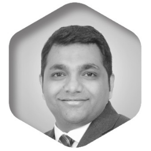 Hidden Insights: Sunil Adlakha, Partner at Core Compete