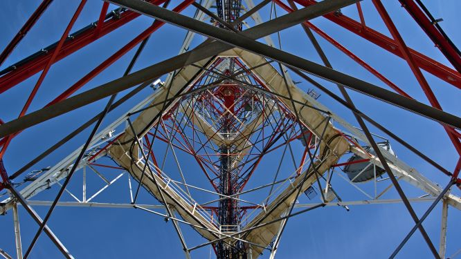 Hidden Insights: Transition and progress for telecommunications in growth markets