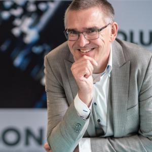 Dr. Thortsen Poetter SAMSON AG