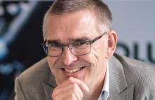 Dr Thortsen Pötter, CIO Samson