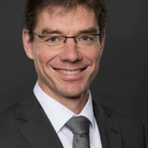 Professor Dr. Michael Decker KIT