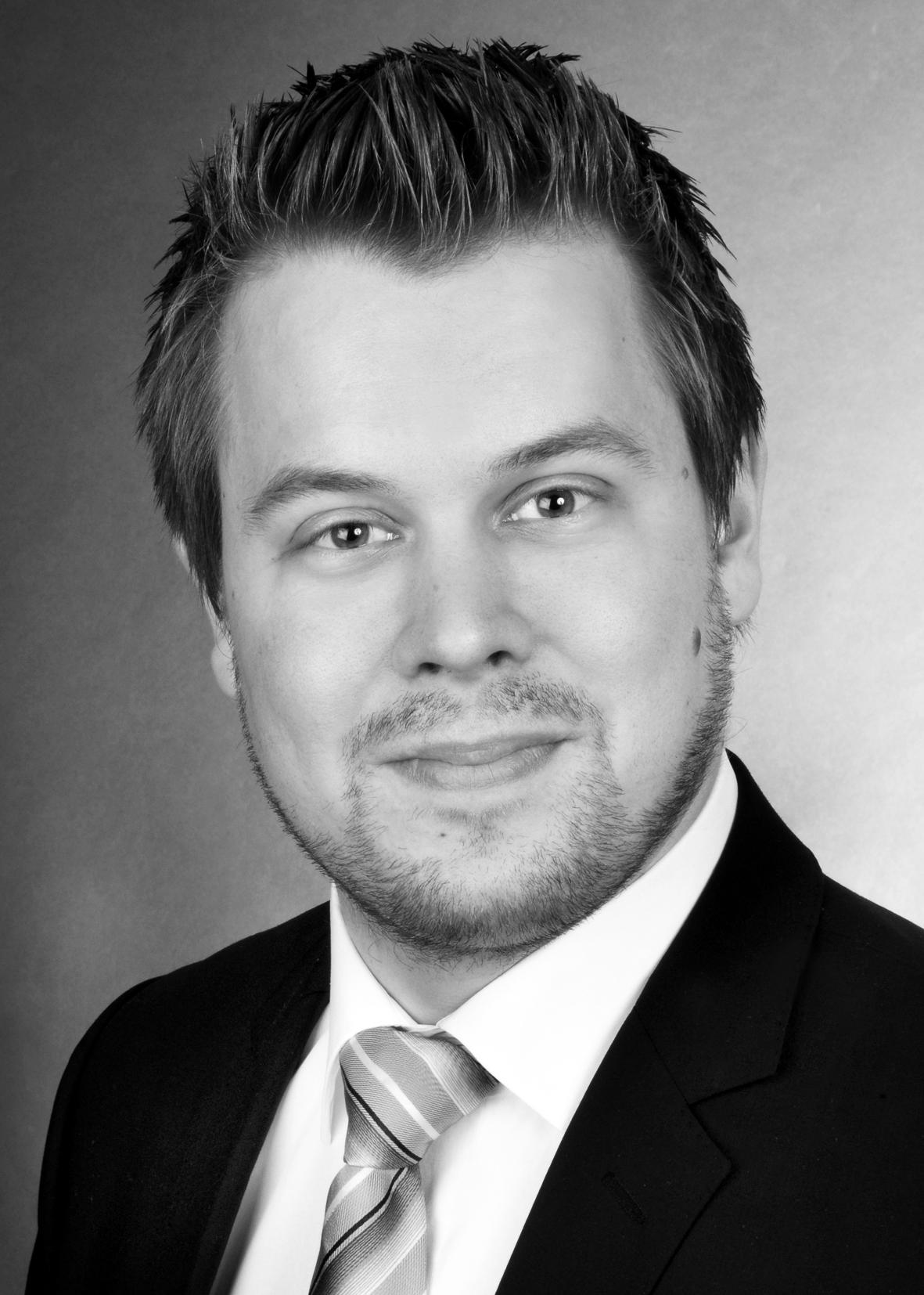 Hidden Insights - Dr. Thomas Thiele, DB
