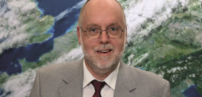 Professor Roland Potthast_Quelle DWD