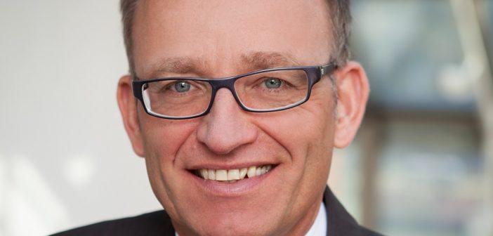 Andreas Gödde, Director Customer Advisory und Mitglied der Geschäftsleitung für SAS in DACH