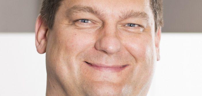 Thorsten Hagenberger, Director of Professional Services SAS DACH
