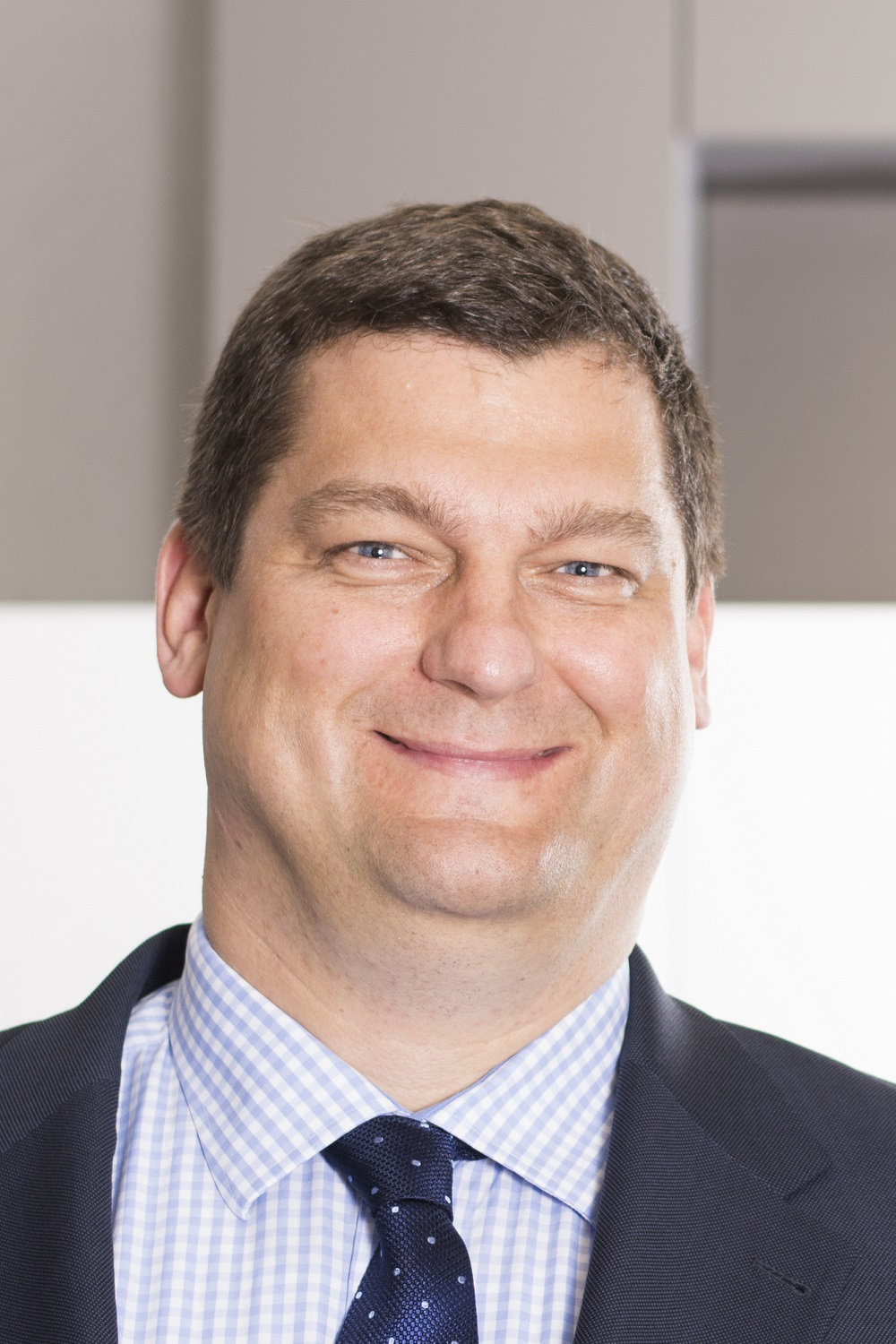 Thorsten Hagenberger, Director of Professional Services SAS DACH