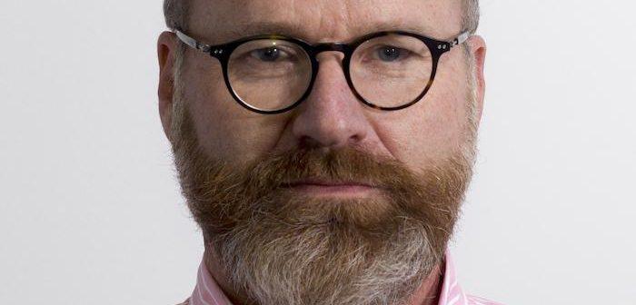 Prof. Dr. Patrick van der Smagt, Director des Machine Learning Labs des Volkswagen Konzerns