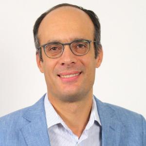 Damien Caby, BASF