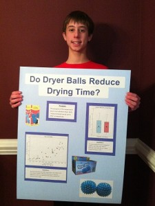 Do dryer balls reduce drying time?