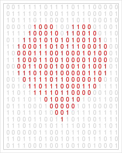 binaryheart