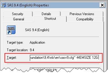 Large matrices in SAS/IML 14.1