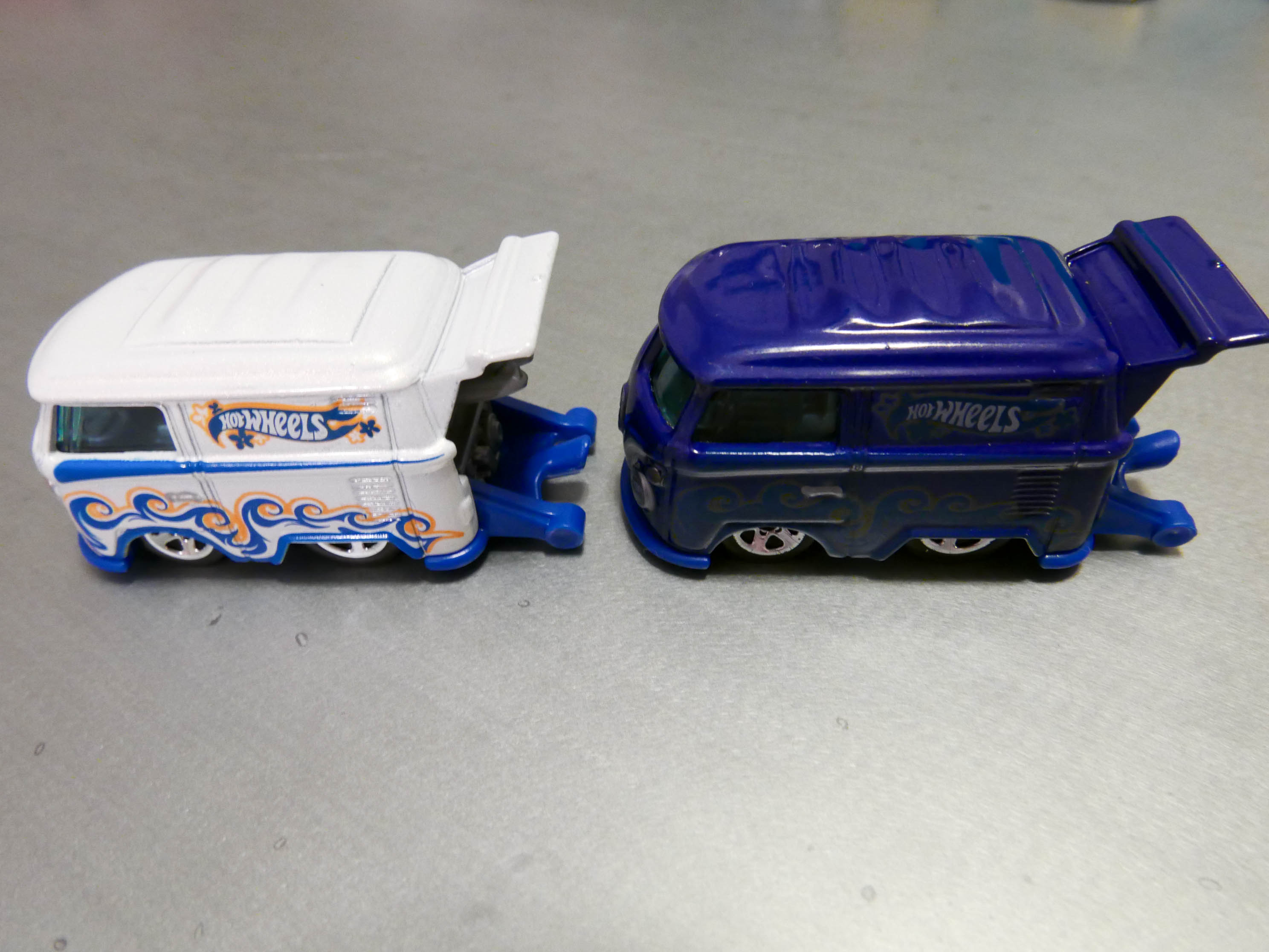 dyeing diecast vehicles with doe redux. Black Bedroom Furniture Sets. Home Design Ideas