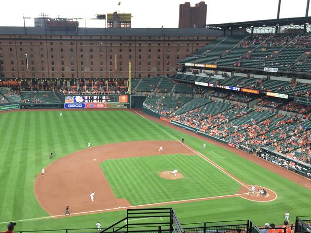 Visiting All 30 Major League Baseball Stadiums With Python And Sas - Map-of-us-baseball-stadiums